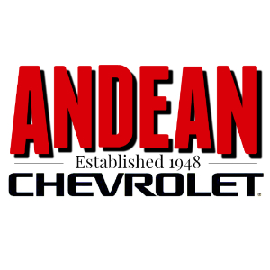 Andean Chevrolet Logo
