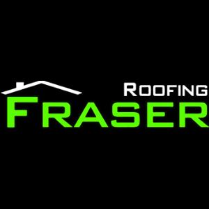 Fraser Roofing Logo