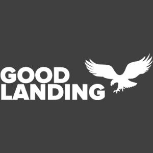 Good Landing Recovery Logo