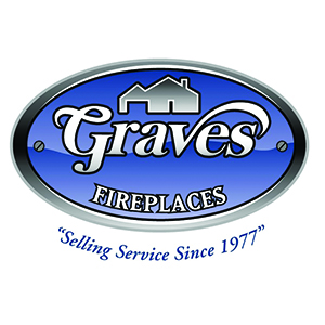 Graves Fireplaces Logo