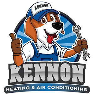 Kennon Heating & Air Logo