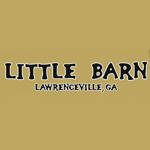 Little Barn Biscuits and BBQ Logo