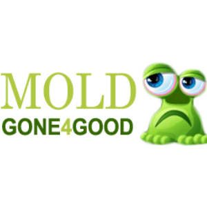 Mold Gone For Good Logo