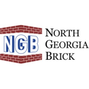 North Georgia Brick Logo