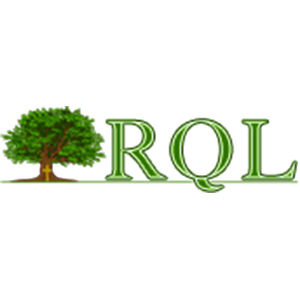 Robersion All Green Landscape Supply Logo