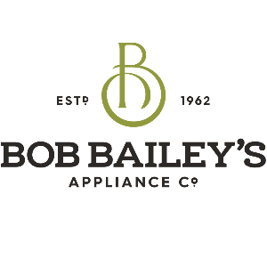Bob Bailey's Appliance Inc. Logo