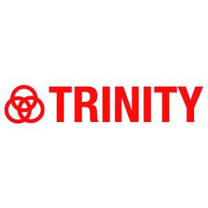 Trinity Press Logo
