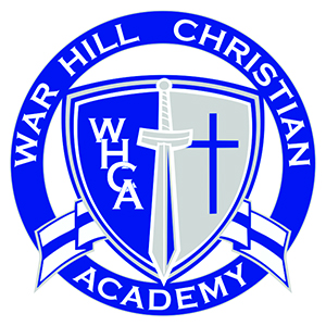 War Hill Christian Academy Logo