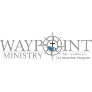 Waypoint Center Logo