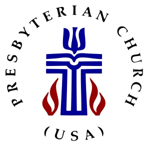 Woodstock Presbyterian Church Logo