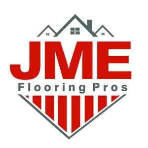 JME Flooring Pros Logo